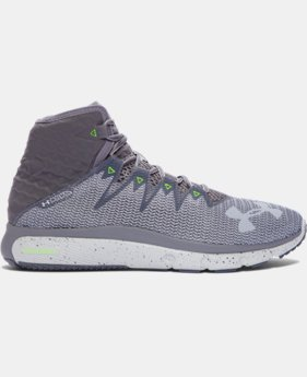 Men's UA Highlight Delta Running Shoes  2 Colors $119.99