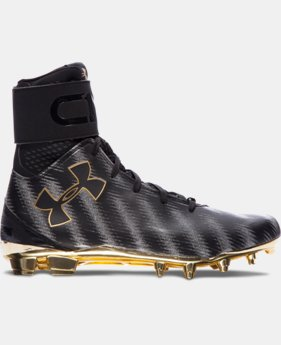 Men's UA C1N MC Football Cleats – Limited Edition   $159.99