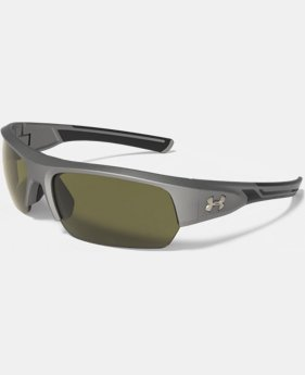 UA Big Shot Sunglasses  1 Color $89.99