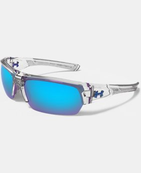 UA Big Shot Multiflection™ Sunglasses  1 Color $104.99