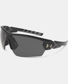 UA Rival Multiflection™ Sunglasses  1  Color Available $130