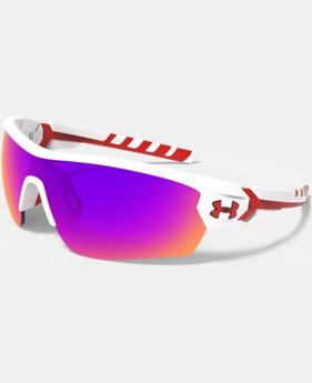 UA Rival Sunglasses  1 Color $140