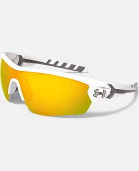 UA Rival Sunglasses  2 Colors $140