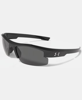 Kids' UA Storm Nitro L Polarized Sunglasses