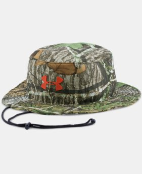UA Camo Bucket Hat