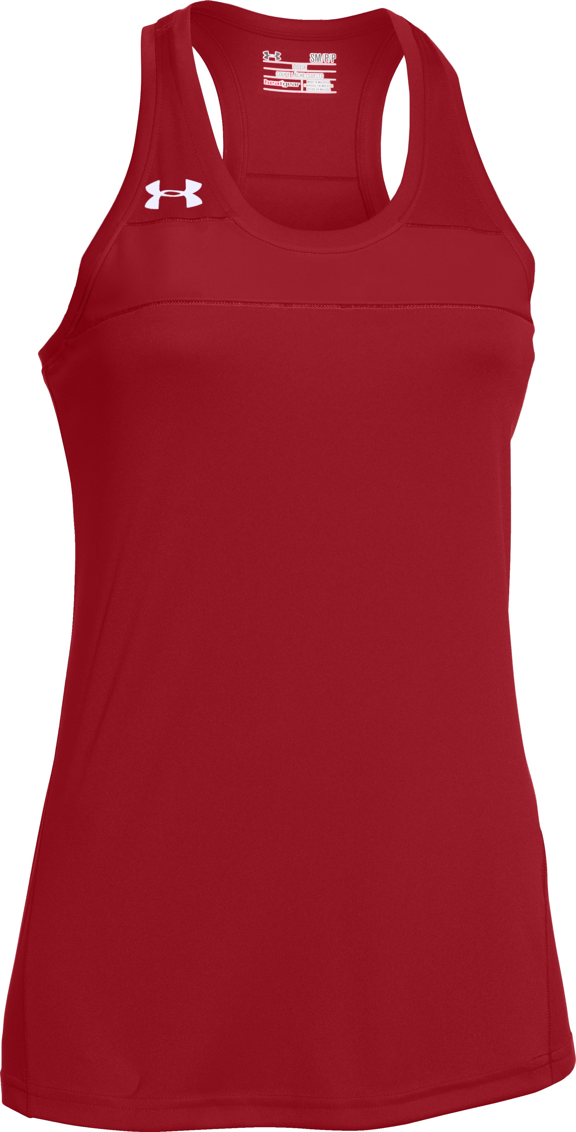 Women's UA Matchup Tank, Flawless, undefined