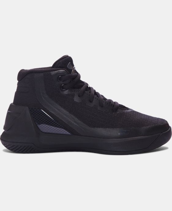 Pre-School UA Curry 3 Basketball Shoes  1 Color $99.99