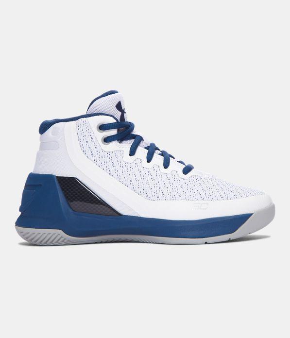 7d37442cde90 Pre-School UA Curry 3 Basketball Shoes