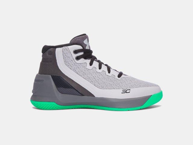 76d2ecd9758e0 Pre-School UA Curry 3. Kids  Basketball Shoes