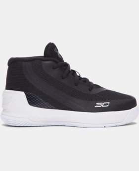 Infant UA Curry 3 Basketball Shoes  5 Colors $41.99