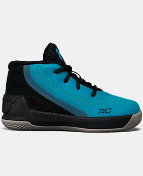 Infant UA Curry 3 Basketball Shoes  2 Colors $26.24 to $33.74