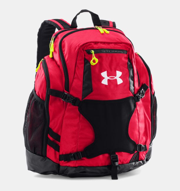 Ua Striker Ii Soccer Backpack