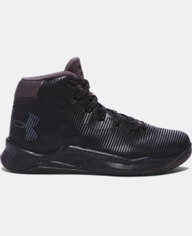 Kids' Pre-School UA Curry 2.5 Basketball Shoes