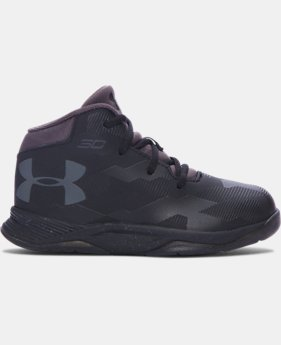 Best Seller Boys' Infant UA Curry 2.5 Basketball Shoes  2 Colors $49.99