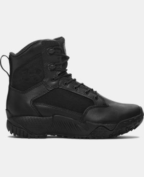 Women's UA Stellar Tactical Boots  1  Color Available $99.99