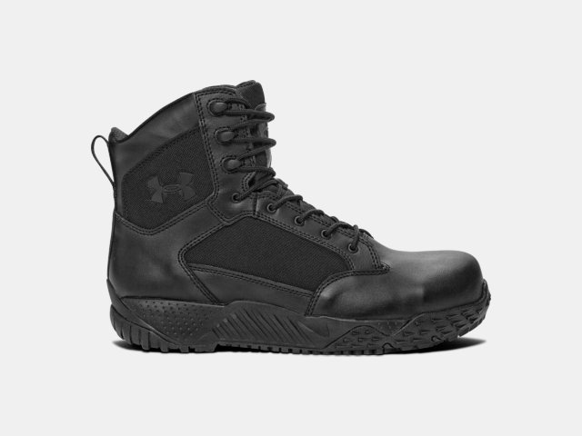 8cd63f01248 Men's UA Stellar Protect Tactical Boots