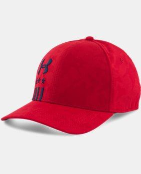 Men's UA Stars & Stripes Cap