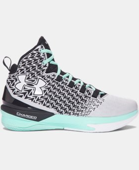 Best Seller Women's UA ClutchFit® Drive 3 Basketball Shoes   $119.99