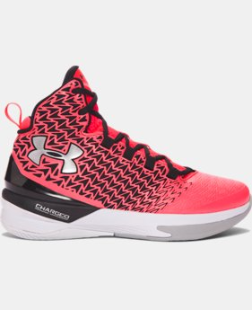 Women's UA ClutchFit® Drive 3 Basketball Shoes   $89.99
