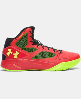 Men's UA ClutchFit™ Drive 2 Basketball Shoes – Elite 24 Edition