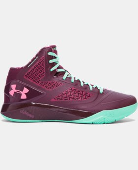 Men's UA ClutchFit™ Drive II Basketball Shoes – Elite 24 Edition LIMITED TIME: FREE U.S. SHIPPING 1 Color $70.49 to $93.99