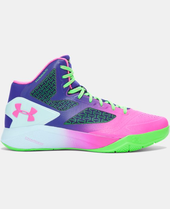 Men's UA ClutchFit™ Drive 2 Basketball Shoes  1 Color $70.49