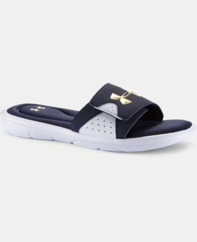 Men's UA Ignite IV Team Sandals