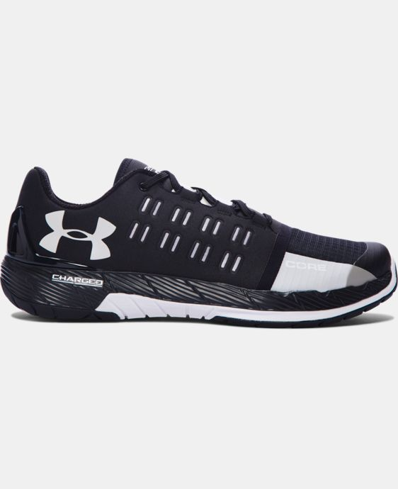 Men's UA Charged Core Training Shoes LIMITED TIME: FREE U.S. SHIPPING 5 Colors $67.99 to $79.99