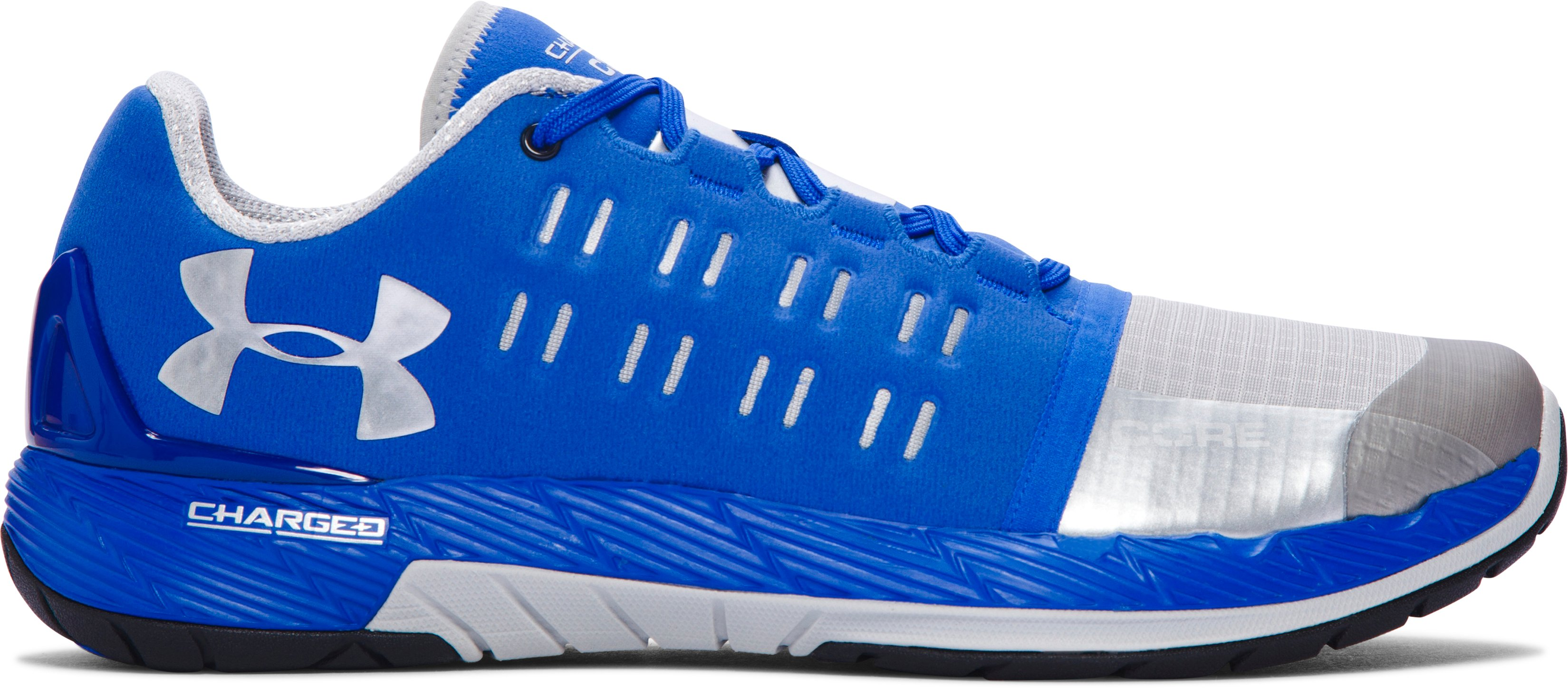 Men's UA Charged Core Training Shoes, ULTRA BLUE