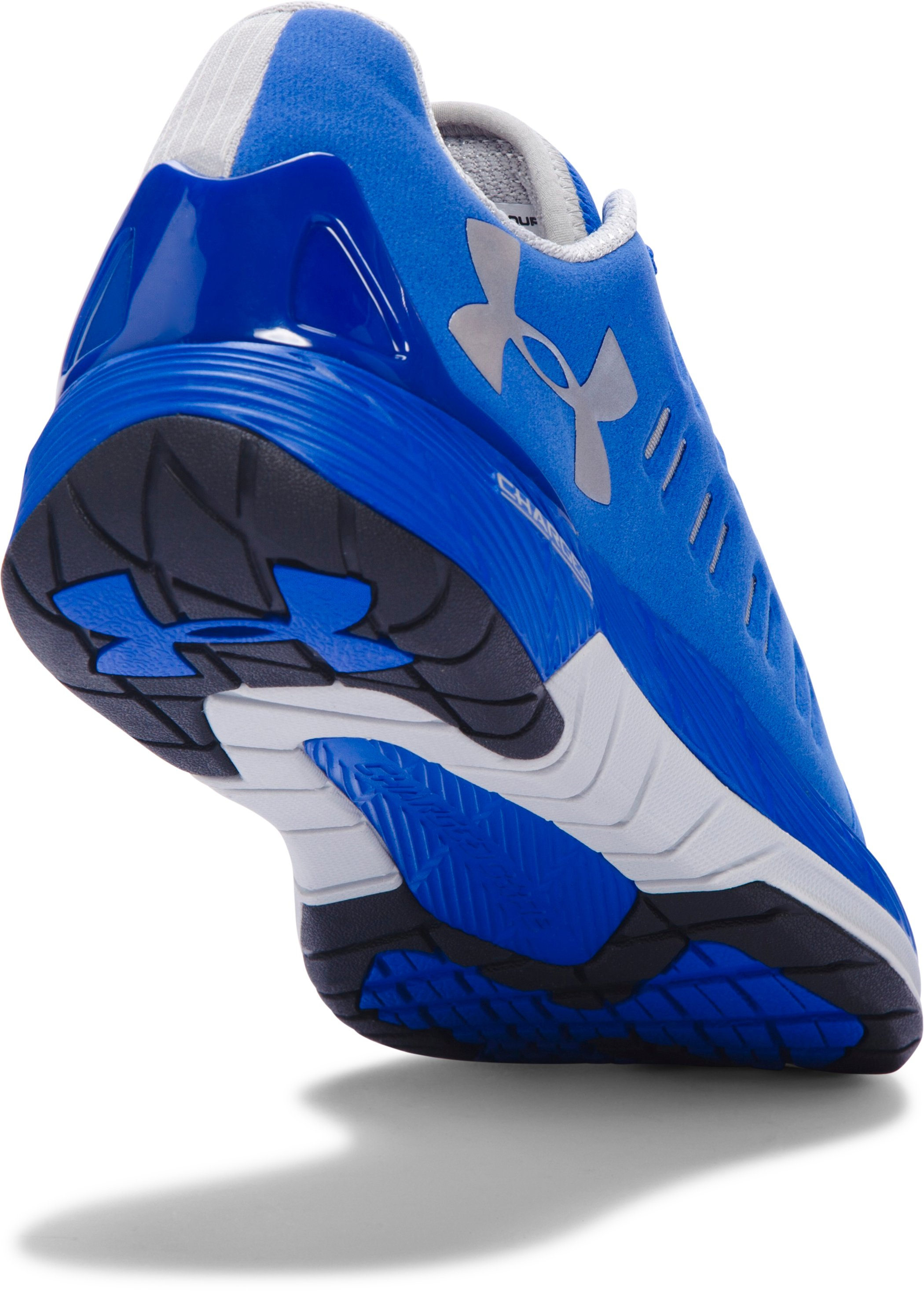 Men's UA Charged Core Training Shoes, ULTRA BLUE,