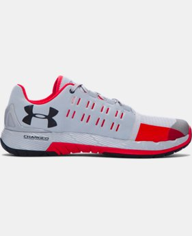 Men's UA Charged Core Training Shoes LIMITED TIME: FREE SHIPPING 2 Colors $109.99