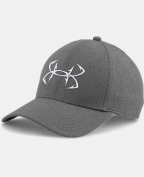 Men's UA CoolSwitch ArmourVent™ Cap  1 Color $34.99