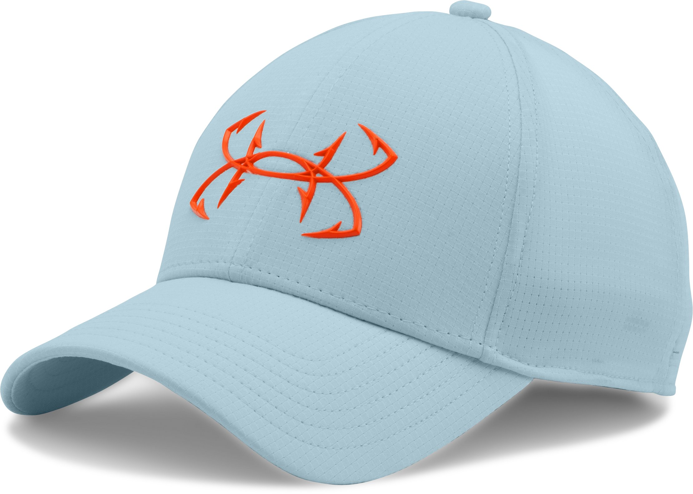 Men's UA CoolSwitch ArmourVent™ Cap, Alaska