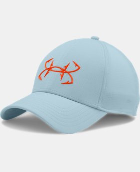 Men's UA CoolSwitch ArmourVent™ Cap LIMITED TIME: FREE SHIPPING 1 Color $34.99