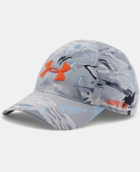 Men's UA Ridge Reaper Hydro Cap   $39.99