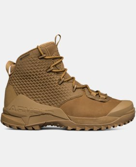 Men's UA Infil Hike GORE-TEX® Hiking Boots  2  Colors Available $219.99