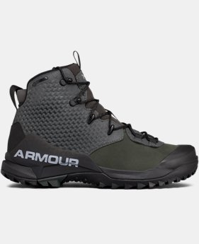 New to Outlet Men's UA Infil Hike GORE-TEX® Hiking Boots  1  Color Available $164.99