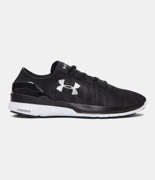 Speedform Apollo  Reflective Running Shoes