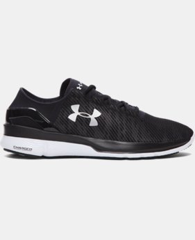 Men's UA SpeedForm® Apollo 2 Reflective Running Shoes LIMITED TIME: FREE SHIPPING 1 Color $104.99