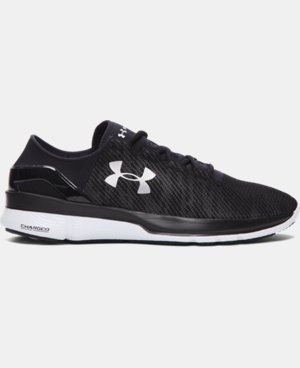 Men's UA SpeedForm® Apollo 2 Reflective Running Shoes LIMITED TIME: FREE SHIPPING  $104.99
