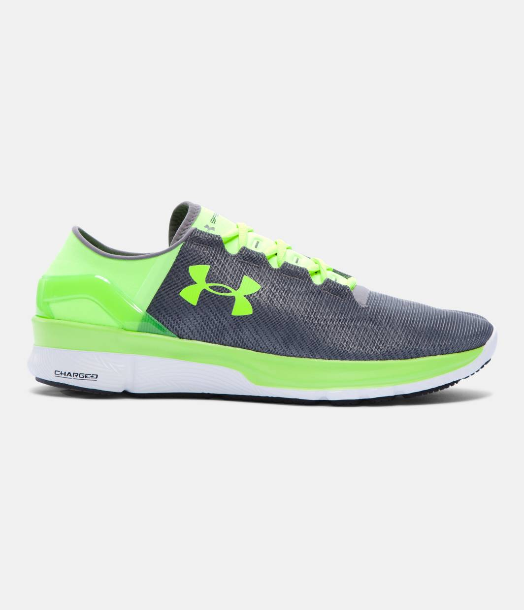 Attractive Under Armour Speedform Apollo 2 Running Shoe Black VEQ243tsa61C