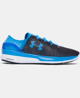 New Arrival Men's UA SpeedForm® Apollo 2 Reflective Running Shoes  2 Colors $74.99 to $99.99