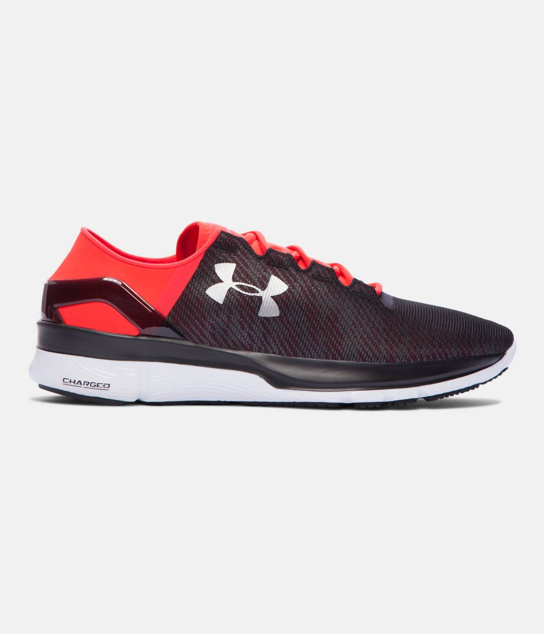 men 39 s ua speedform apollo 2 reflective running shoes under armour ca. Black Bedroom Furniture Sets. Home Design Ideas