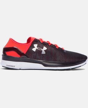 Men's UA SpeedForm® Apollo 2 Reflective Running Shoes LIMITED TIME: FREE U.S. SHIPPING 1 Color $74.99
