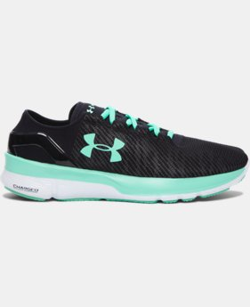 Women's UA SpeedForm® Apollo 2 Reflective Running Shoes LIMITED TIME: FREE SHIPPING 1 Color $78.74 to $104.99