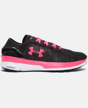 New Arrival  Women's UA SpeedForm® Apollo 2 Reflective Running Shoes   $104.99
