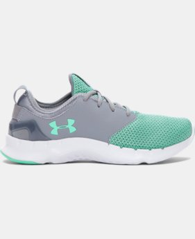 Women's UA Flow Solid Running Shoes