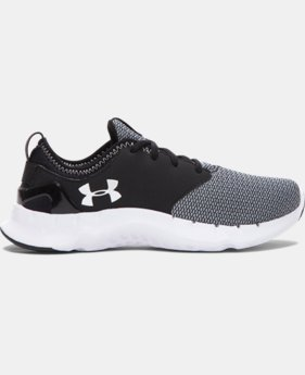 New Arrival  Women's UA Flow Solid Running Shoes  1 Color $99.99