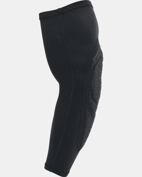 Men's UA Gameday Armour® Arm Sleeve, Black, pdpMainDesktop image number 0