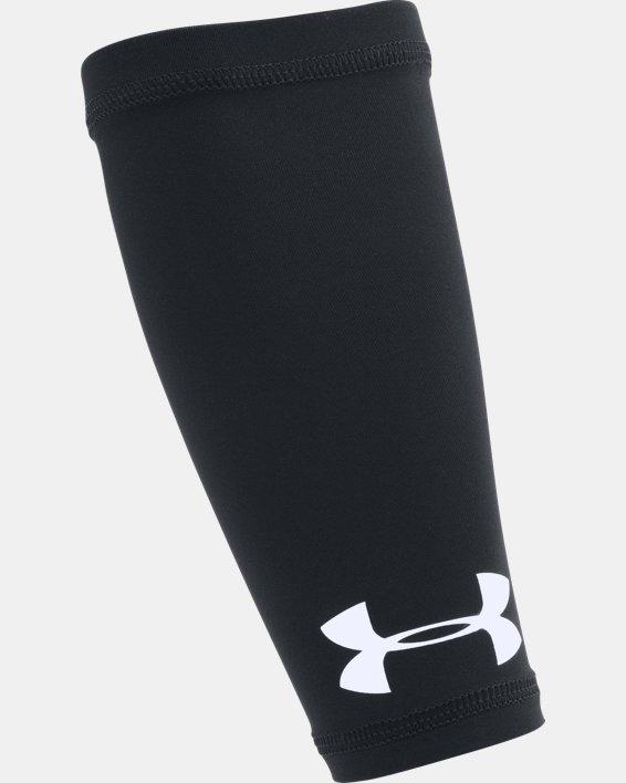 Boys' UA Gameday Armour® Forearm Shiver, Black, pdpMainDesktop image number 1